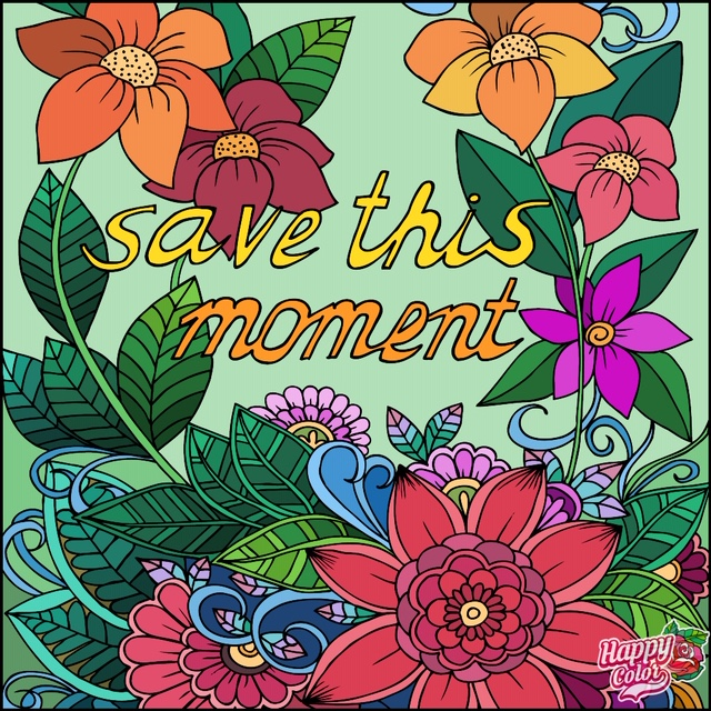 save this moment